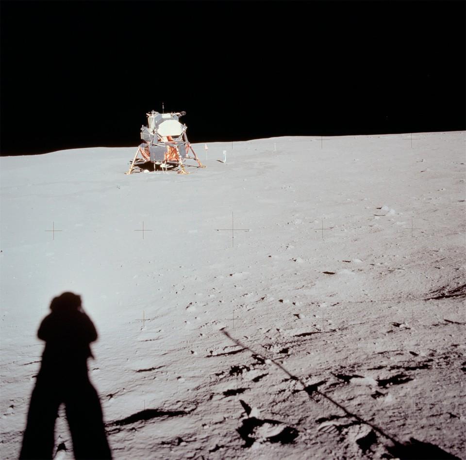 Apollon missiya foto NASA 12