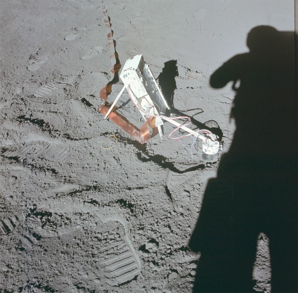 Apollon missiya foto NASA 13