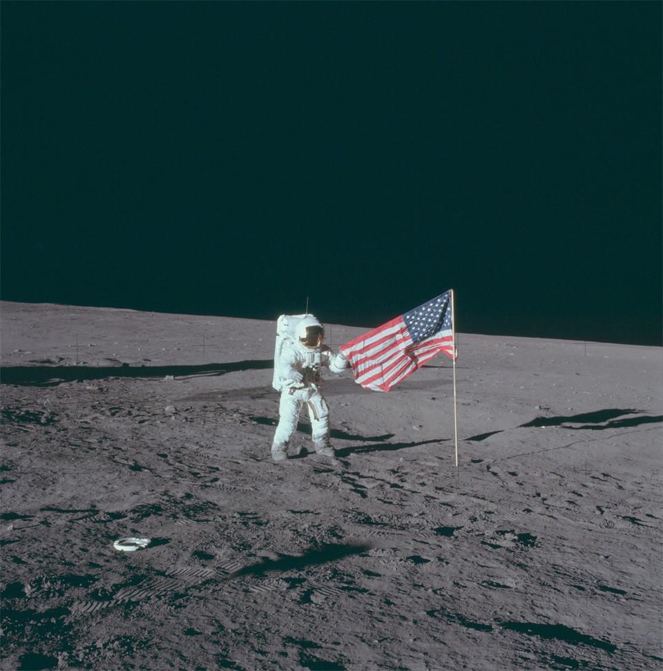 Apollon missiya foto NASA 19