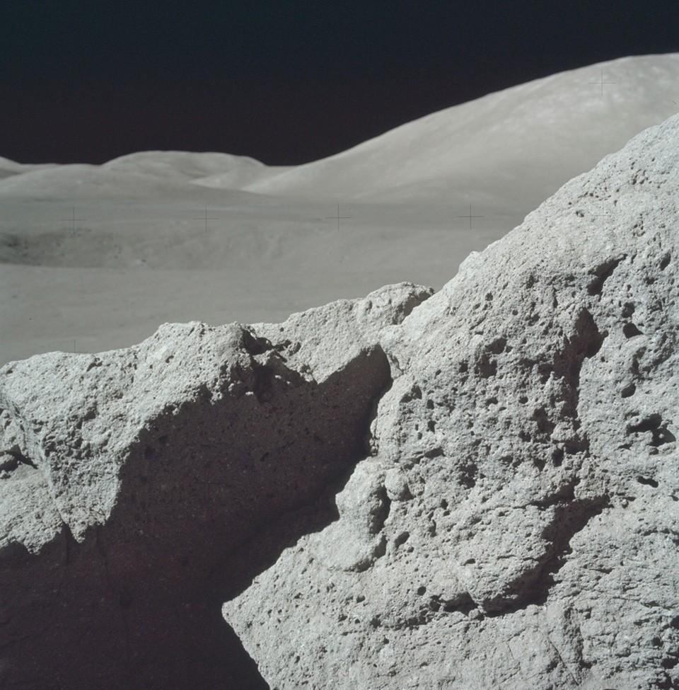 Apollon missiya foto NASA 2