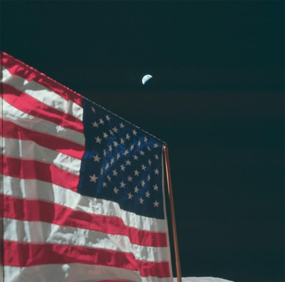 Apollon missiya foto NASA 20