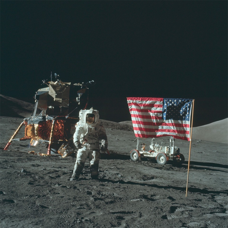 Apollon missiya foto NASA 21