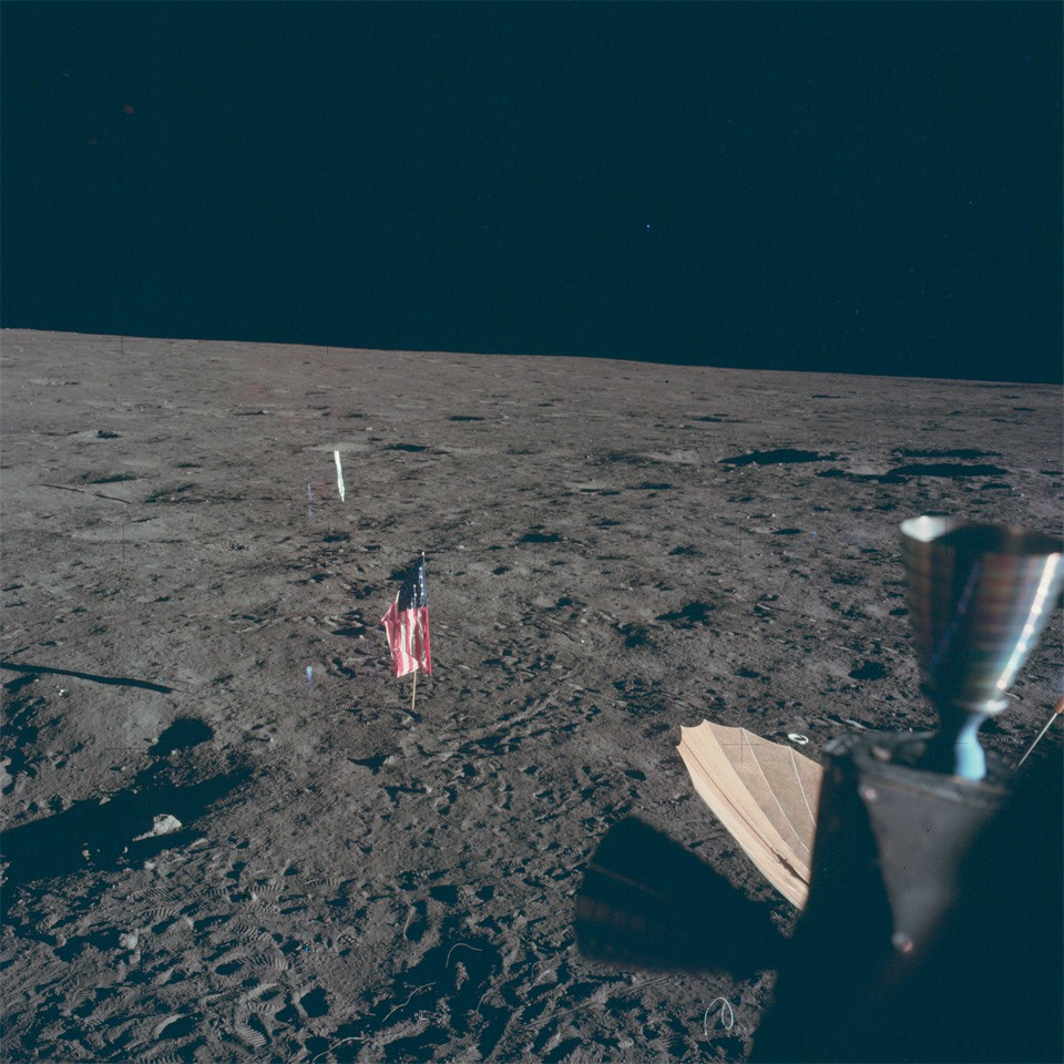 Apollon missiya foto NASA 22