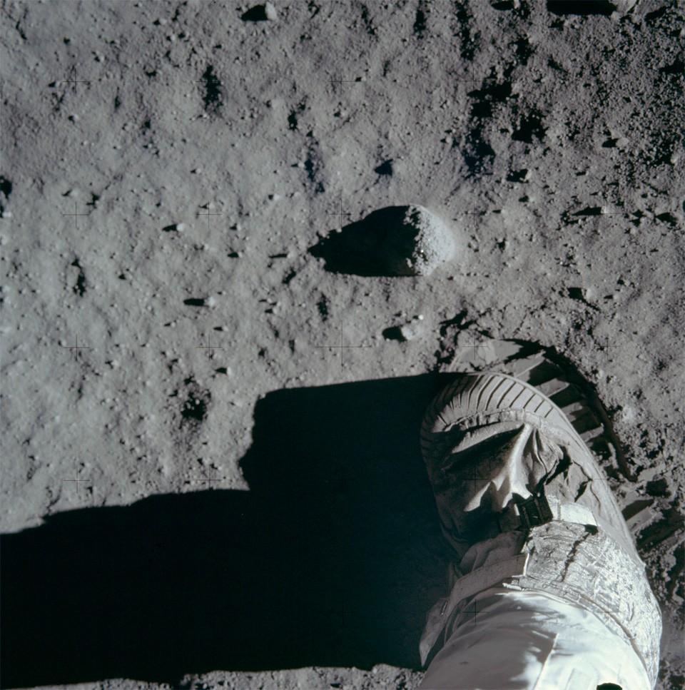 Apollon missiya foto NASA 28