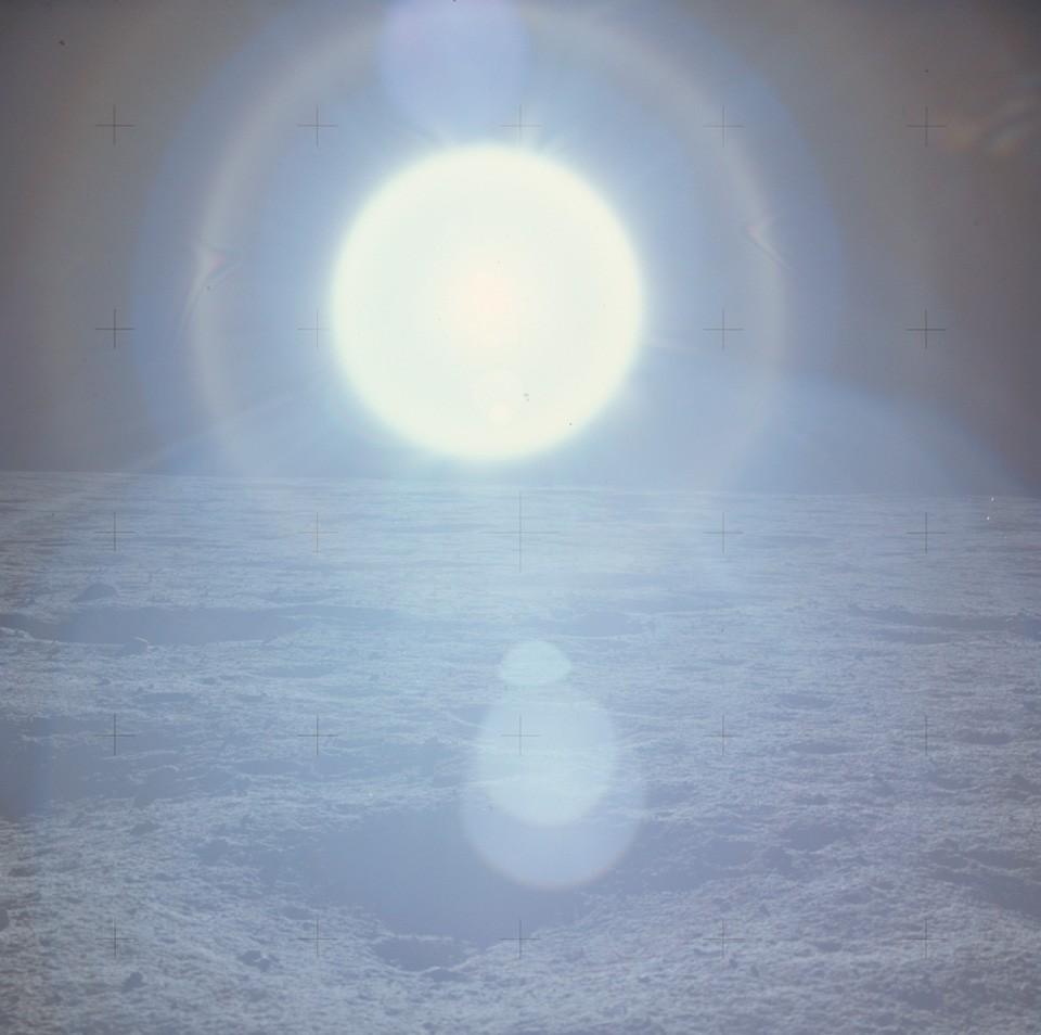 Apollon missiya foto NASA 4