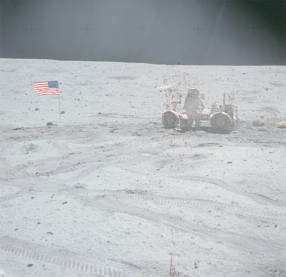 Apollon missiya foto NASA 6