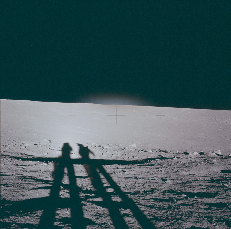 Apollon missiya foto NASA 9