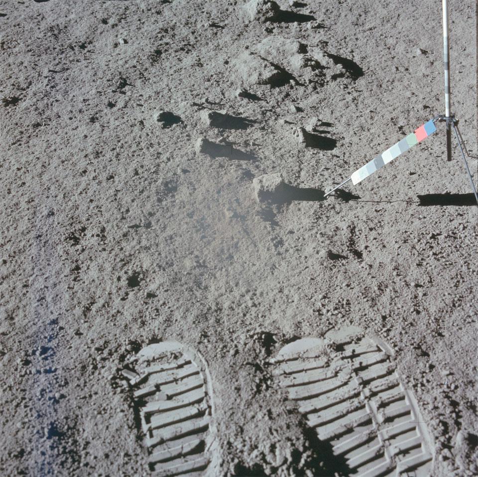 foto NASA 2