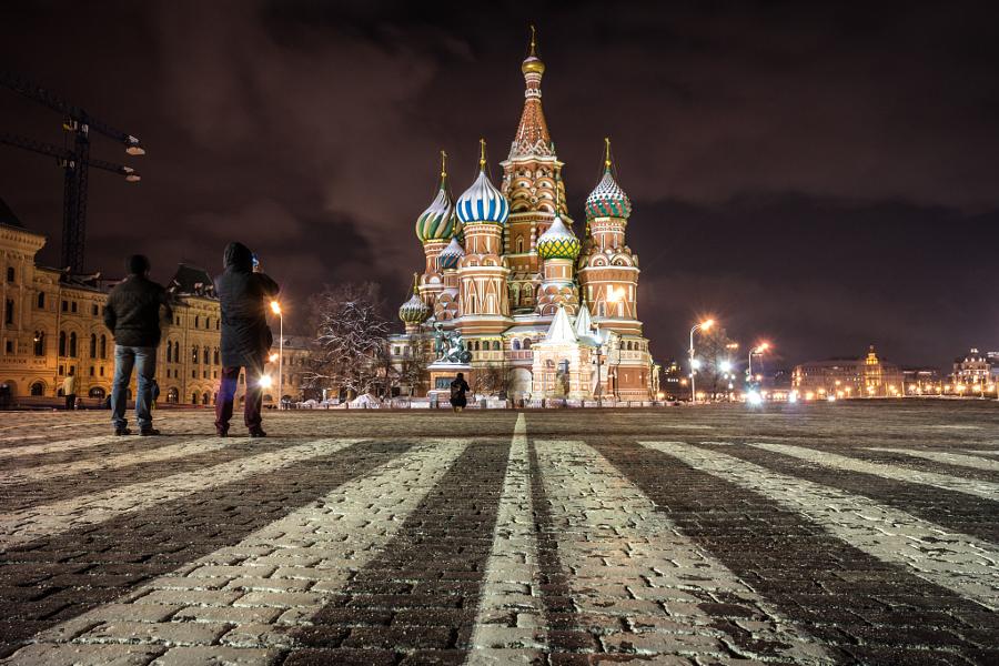 Москва, Россия 57