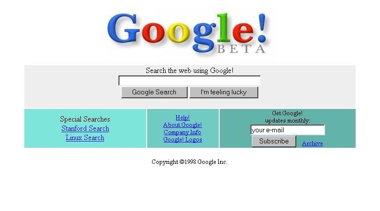 Fotoistoriya Google 6