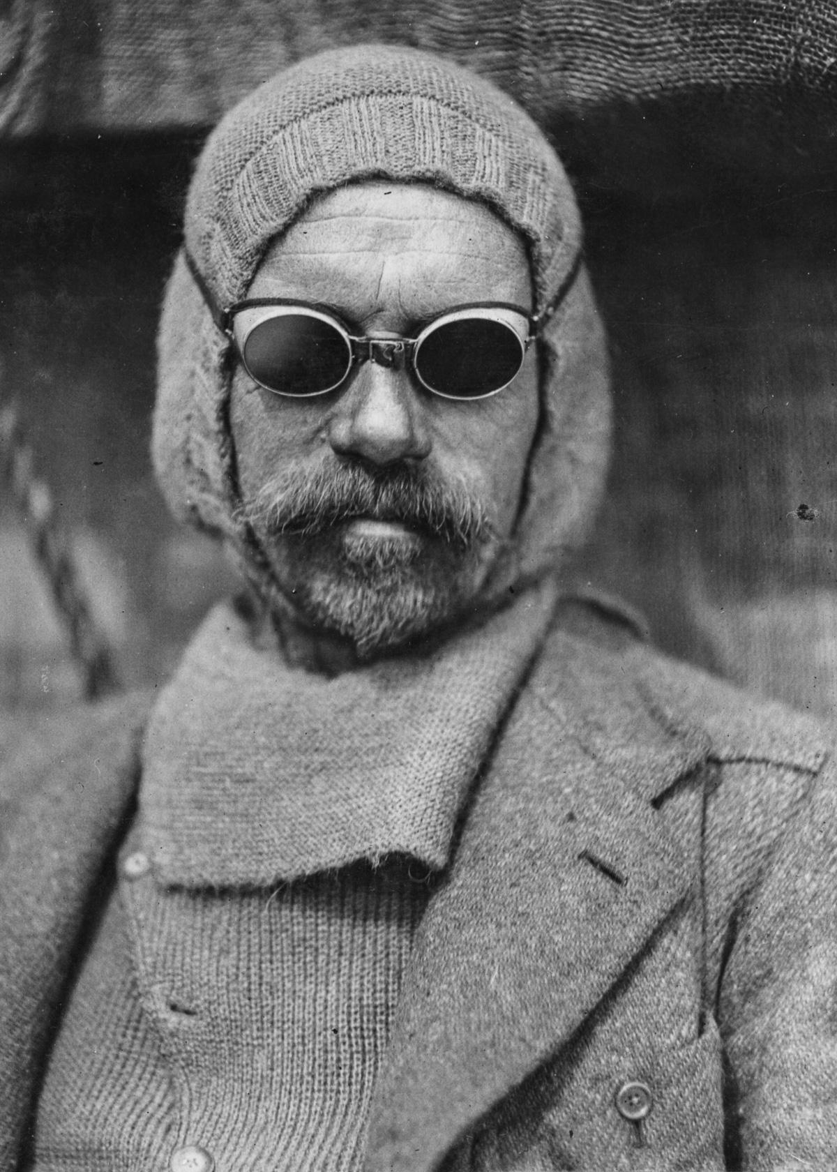 Fotografii Imperskoy transantarkticheskoy ekspeditsiey 19