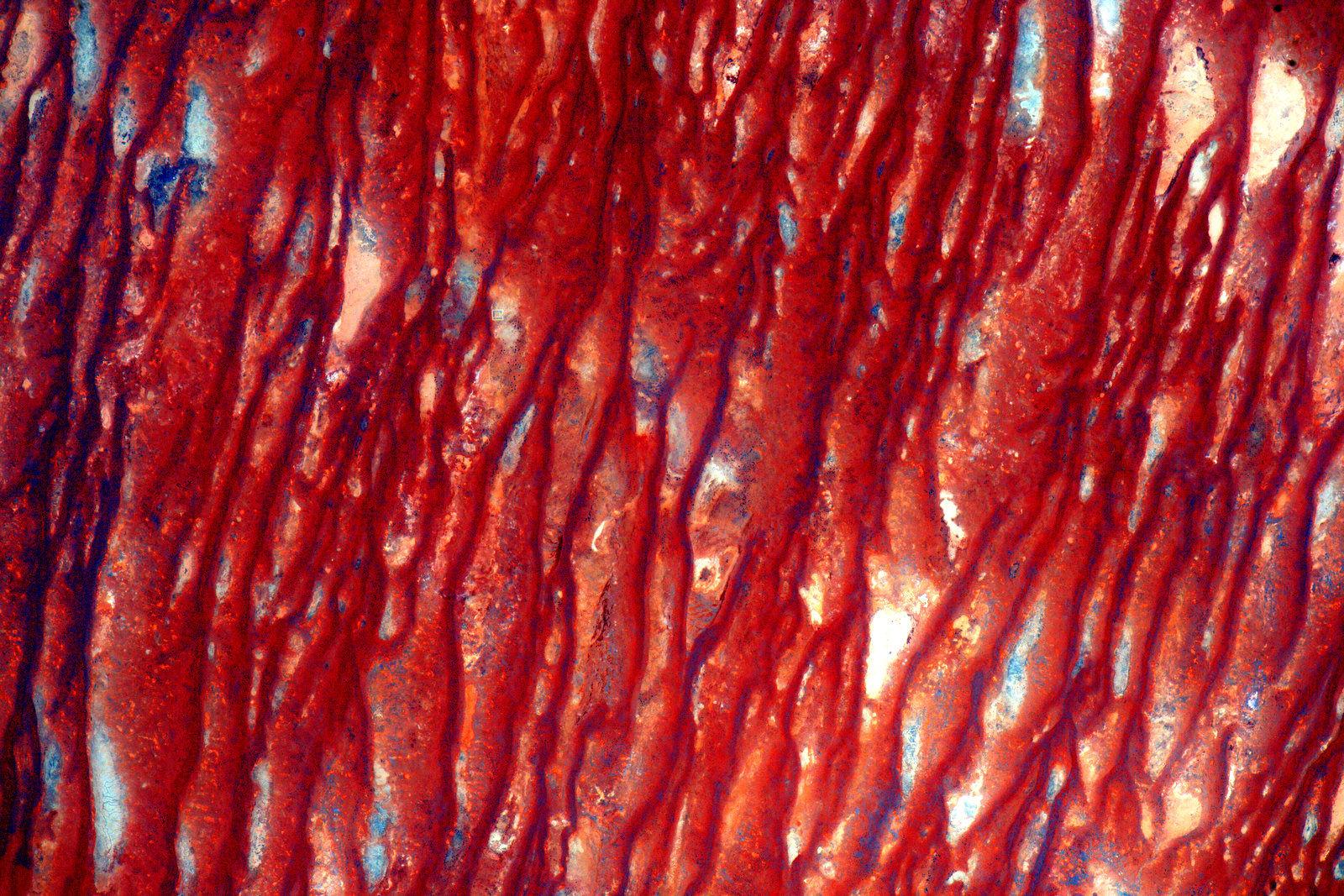 Фотографии Австралии из космоса 2