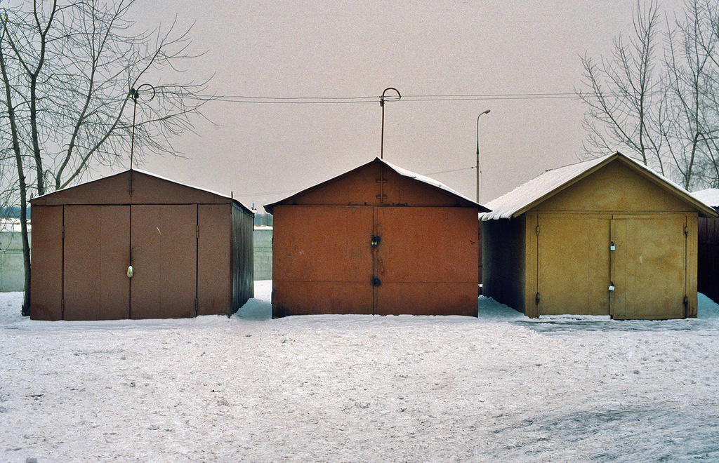 Moskva SSSR foto 15