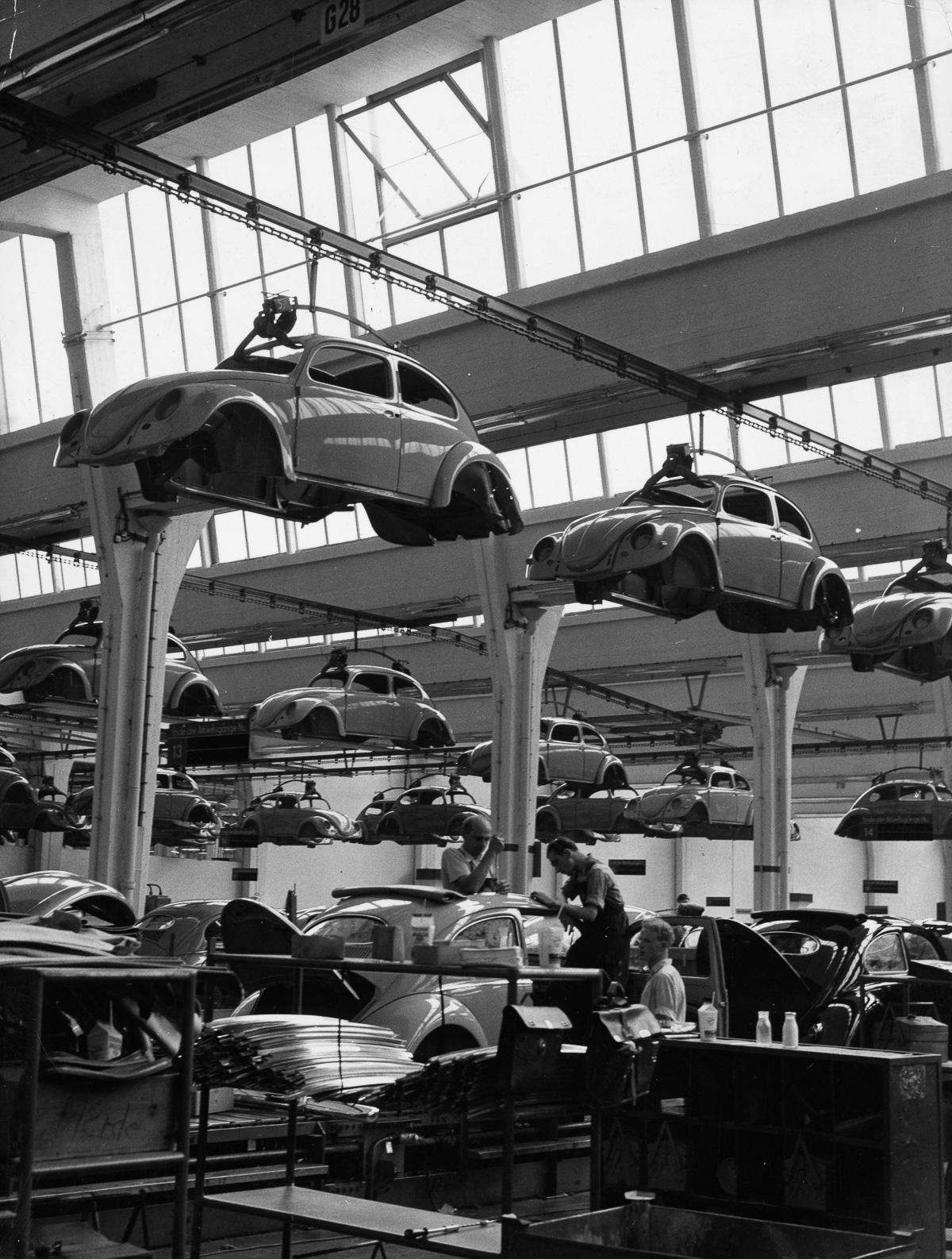 avtomobil Folksvagen Zhuk 11