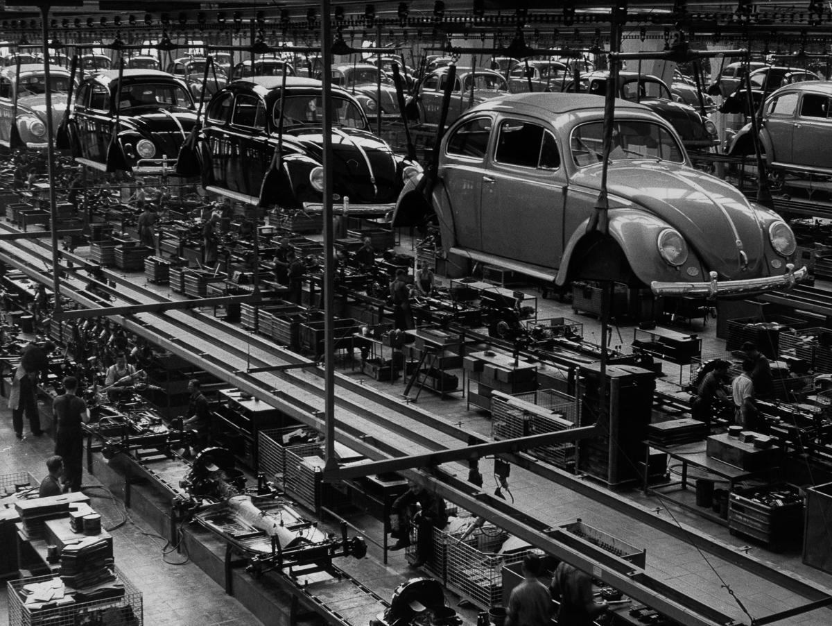 avtomobil Folksvagen Zhuk 14