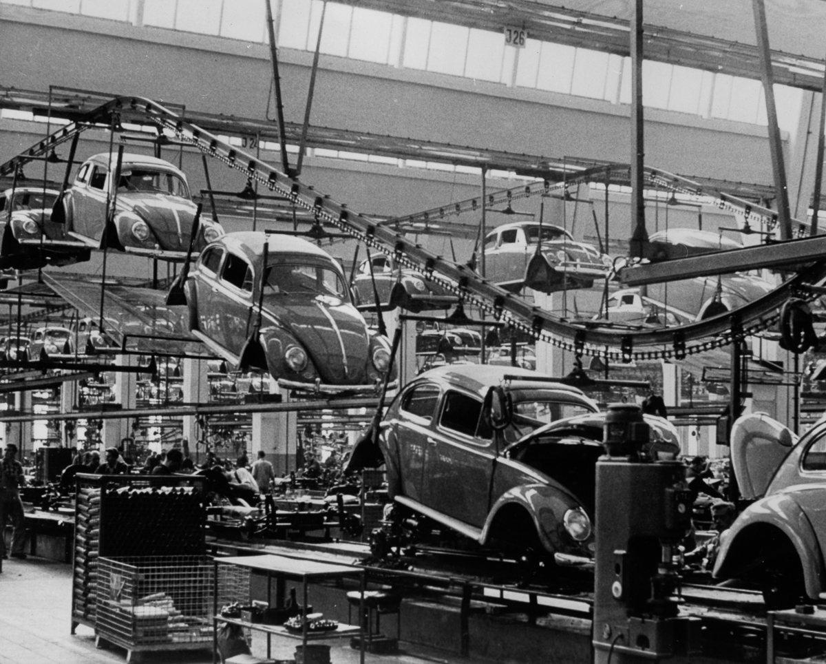 avtomobil Folksvagen Zhuk 15
