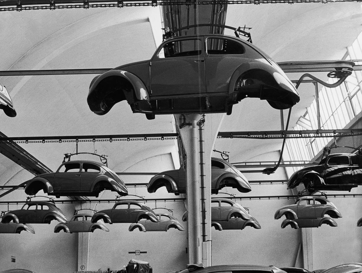 avtomobil Folksvagen Zhuk 18