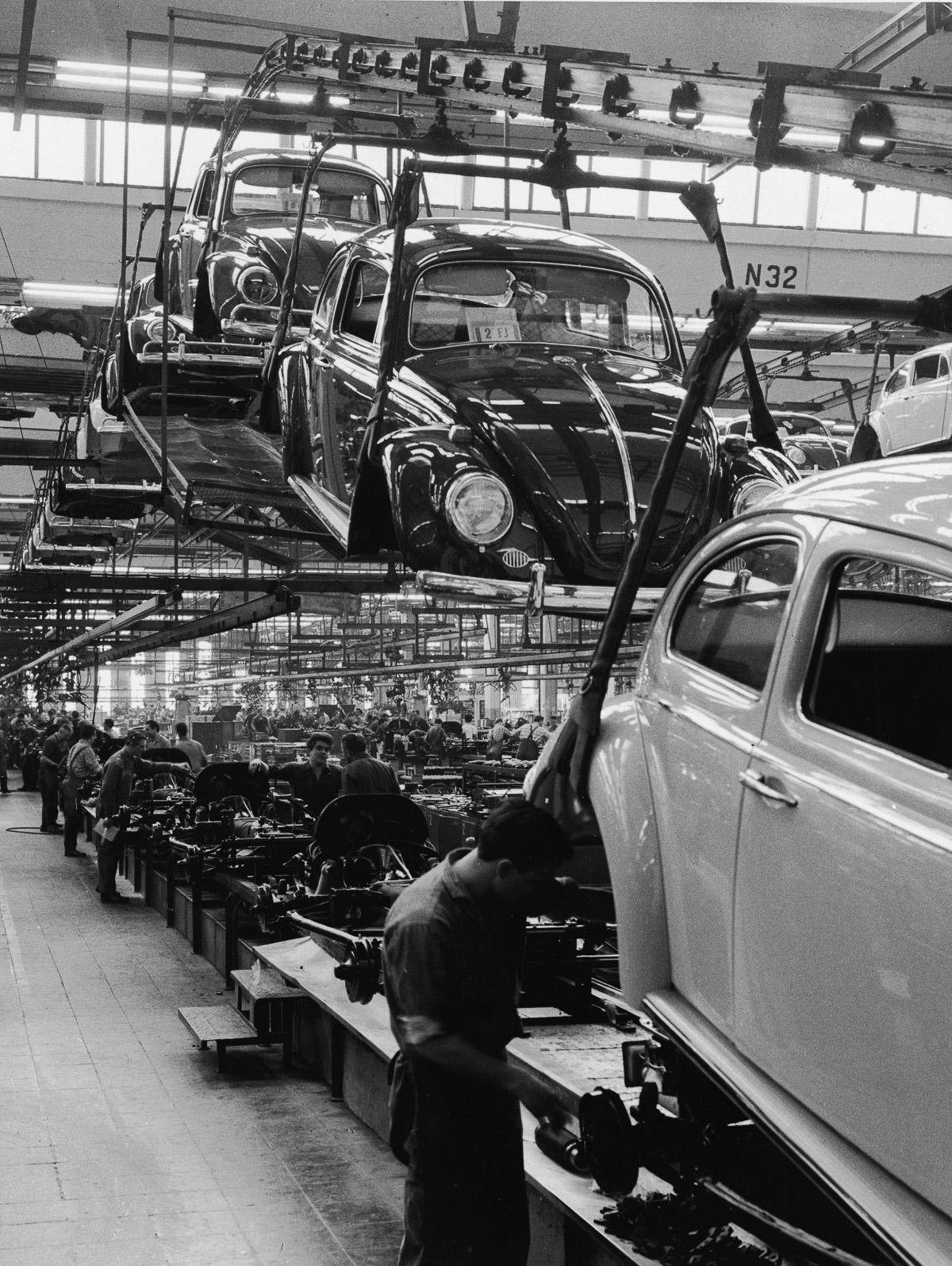 avtomobil Folksvagen Zhuk 19