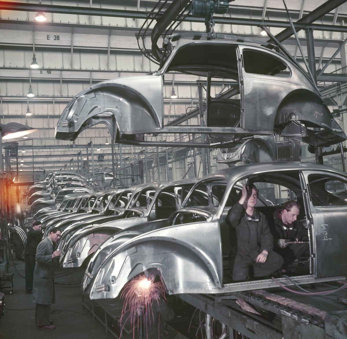 avtomobil Folksvagen Zhuk 7