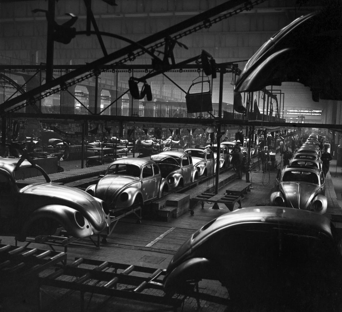 avtomobil Folksvagen Zhuk 8
