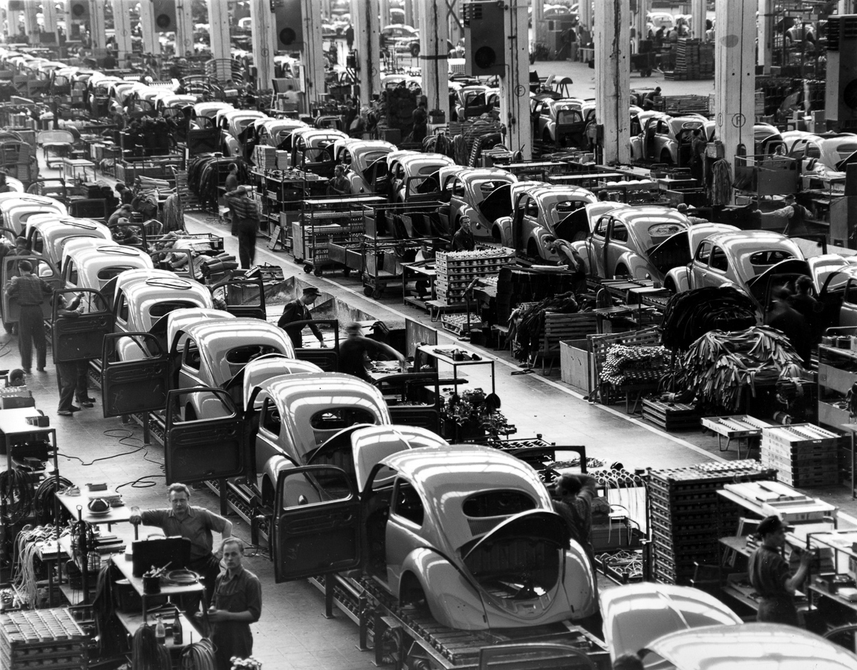 avtomobil Folksvagen Zhuk 9