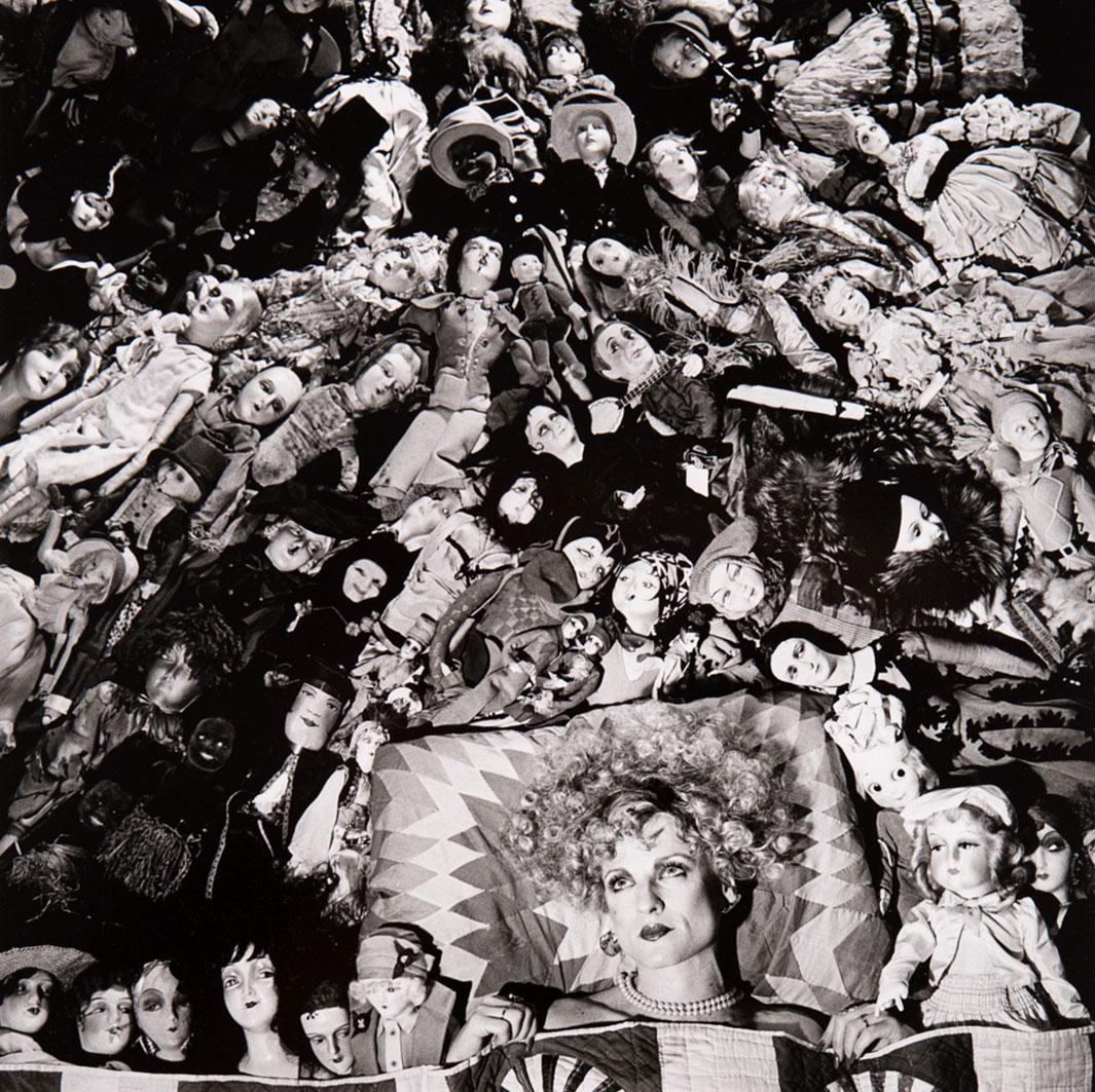 Syurrealisticheskie fotografii Stivena Arnolda 1