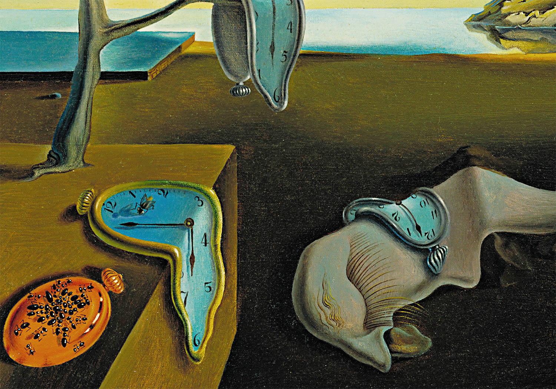 kartiny i fobii Salvadora Dali 1