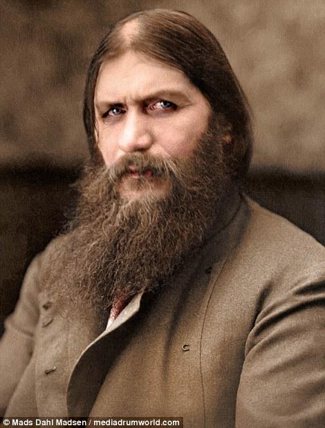 portrety Grigoriya Rasputina 4