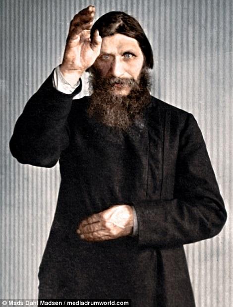 portrety Grigoriya Rasputina 5