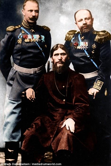 portrety Grigoriya Rasputina 6