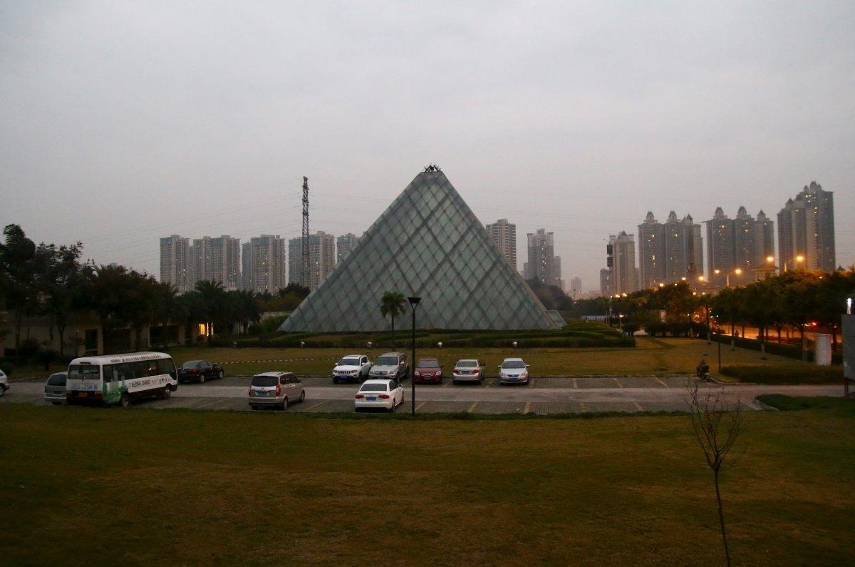 kopii dostoprimechatelnostey v Kitae 9