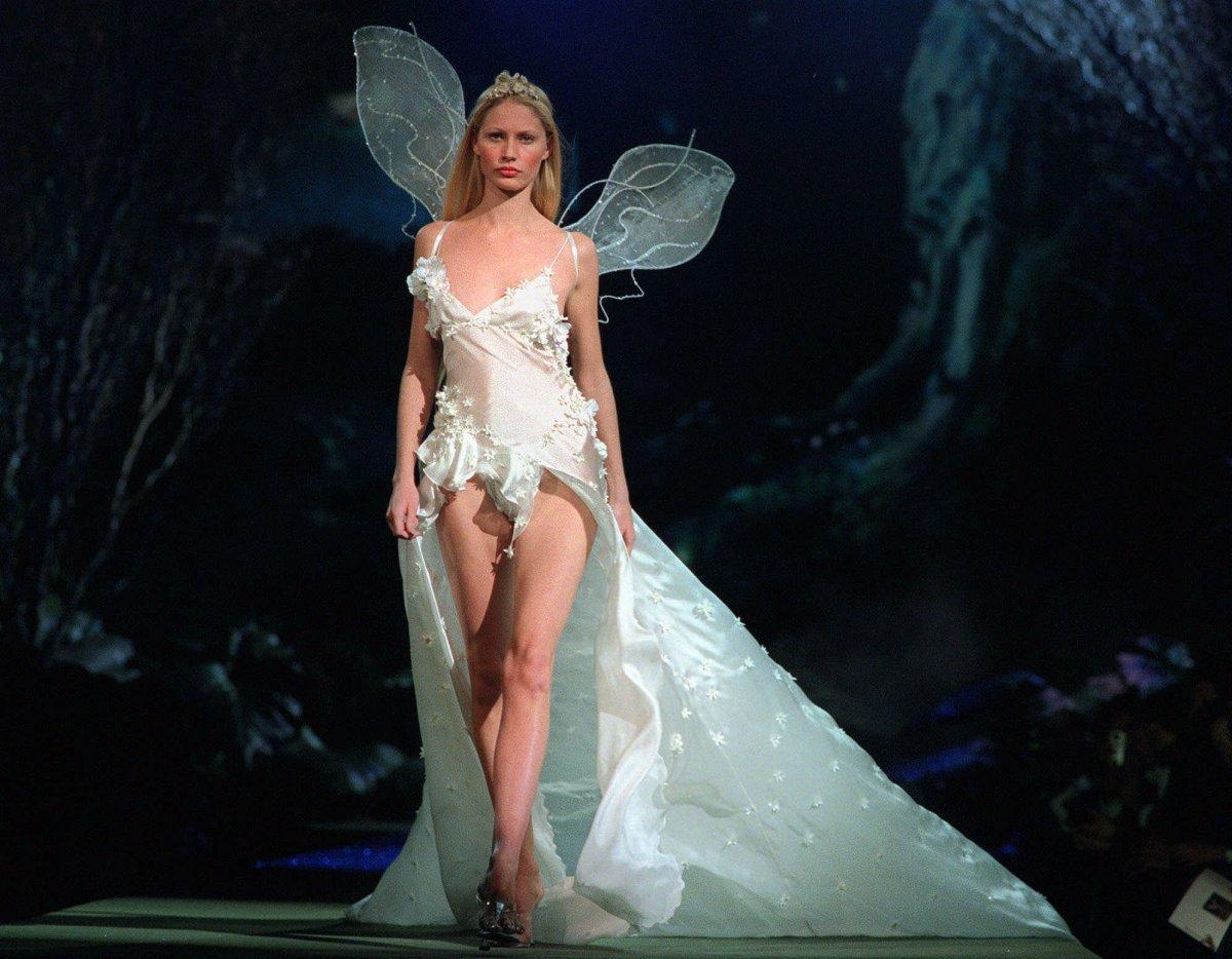 Pokaz mod Victorias Secret 4