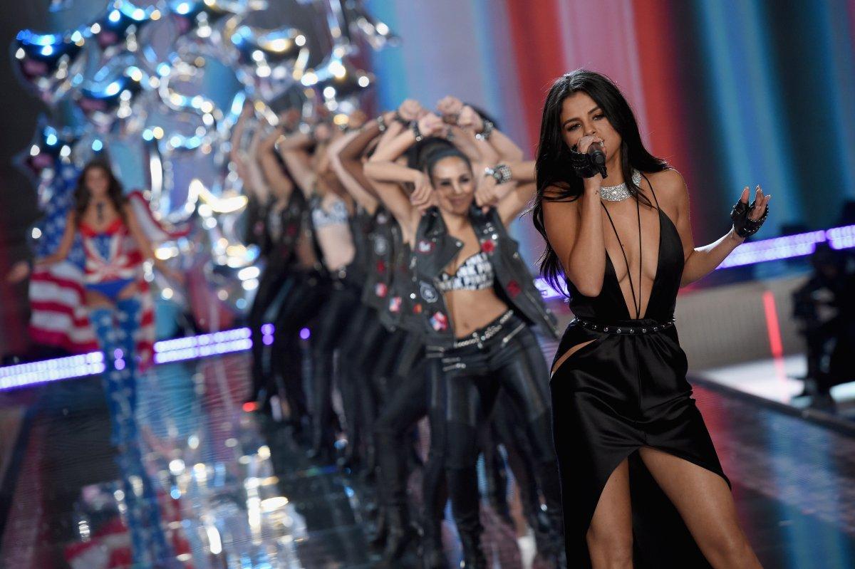 Шоу Victoria s Secret-2 15: