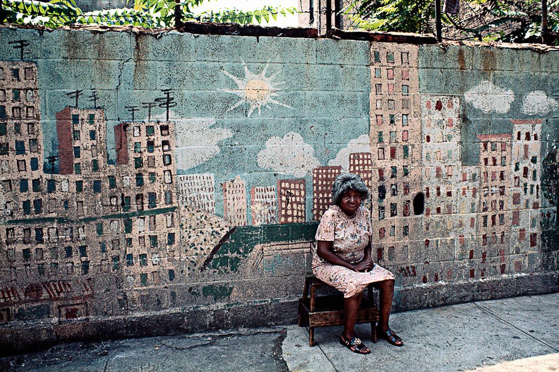 Nyu York fotograf Kamilo Hose Vergara 2
