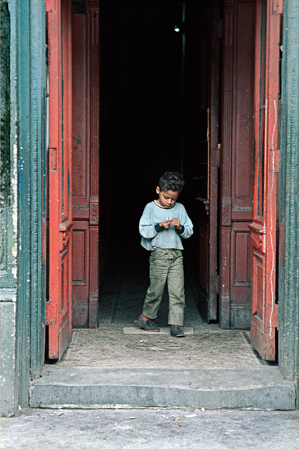 Nyu York fotograf Kamilo Hose Vergara 23