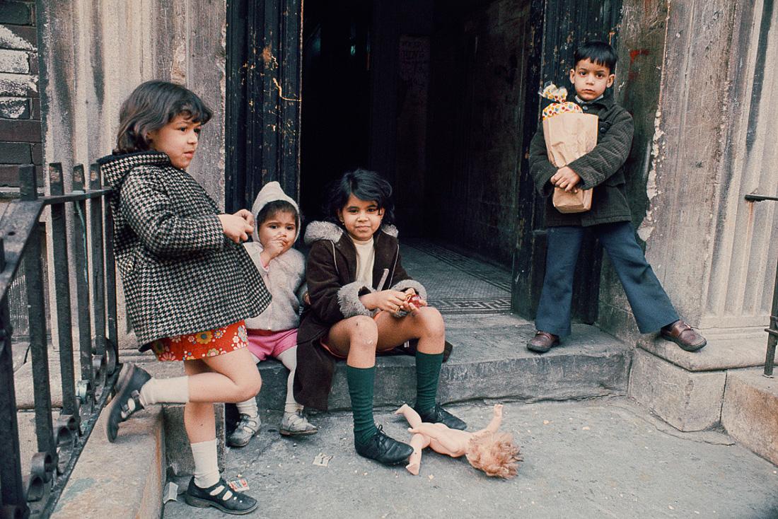 Nyu York fotograf Kamilo Hose Vergara 9
