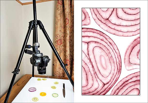 Как сделать камеру обскуру в домашних условиях