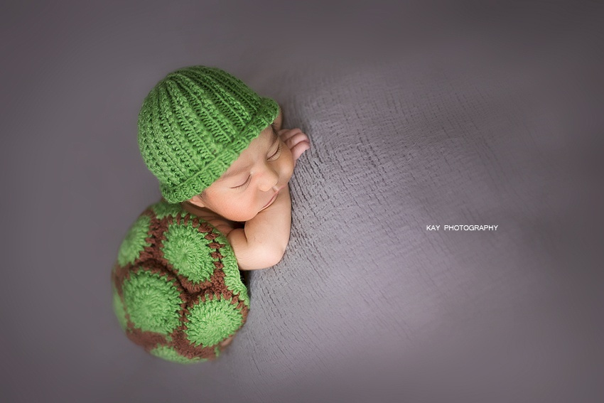 30 фотографий младенцев, которые растопят любое сердце