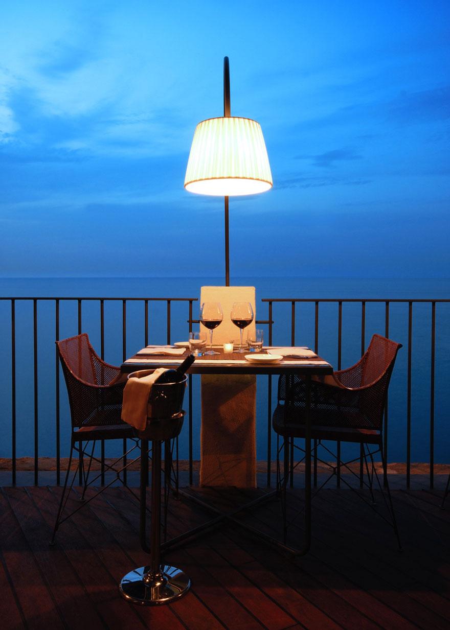 Гротта Палаццезе – один из самых живописных ресторанов Италии-29