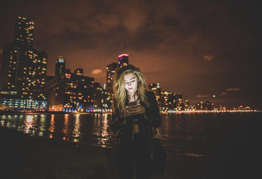 40 эпических фотографий о том, что технологии повсюду