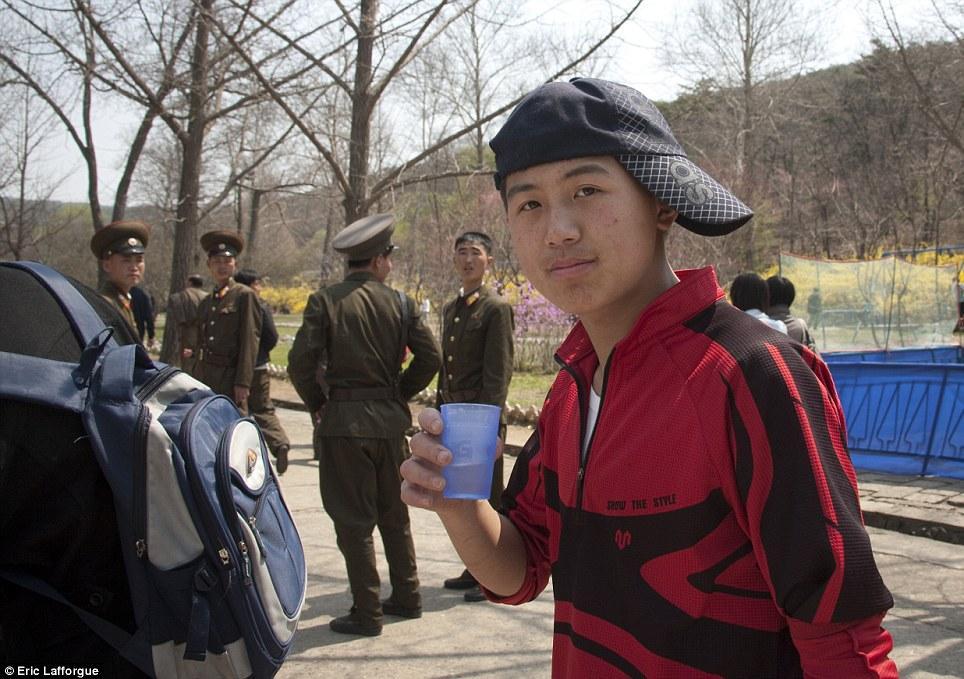 Severnaya Koreya fotograf Erik Lafforg 29