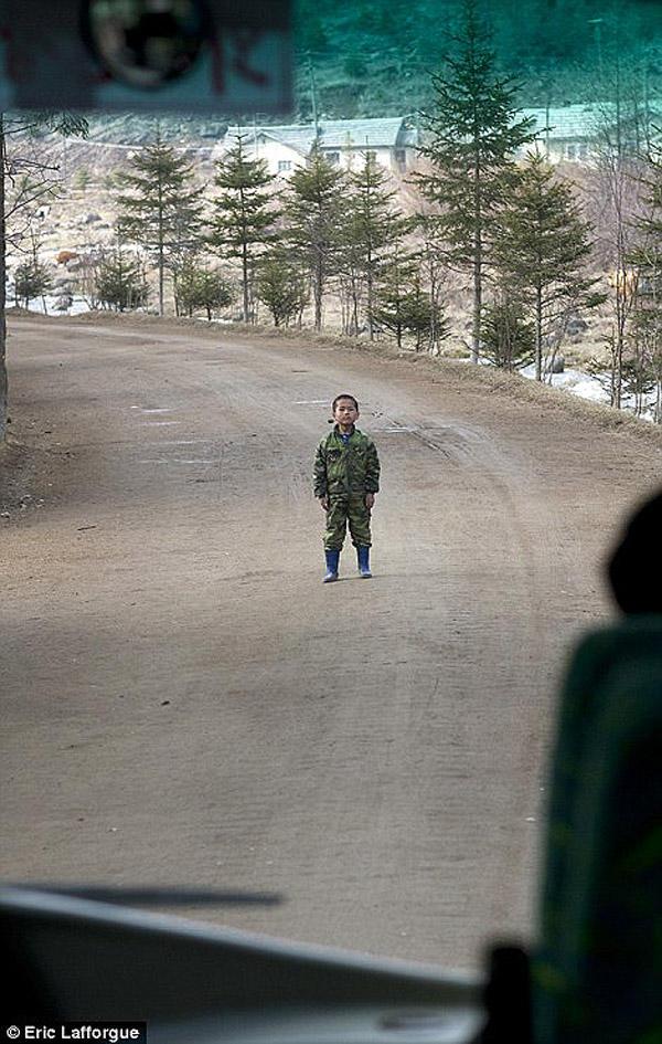 Severnaya Koreya fotograf Erik Lafforg 36