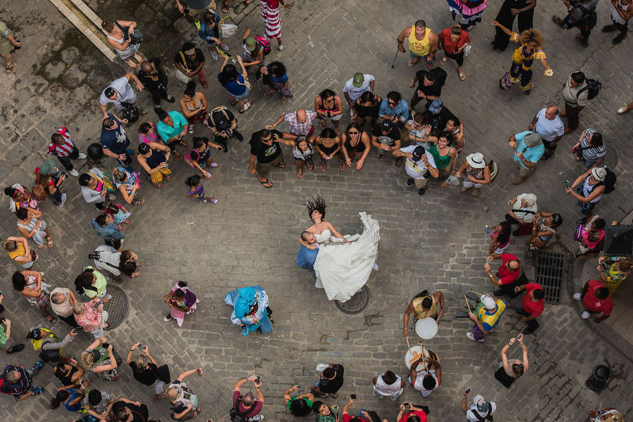 50 лучших свадебных фотографий 2016 года 11