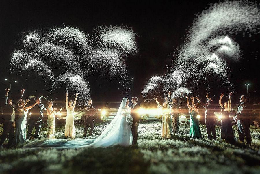 50 лучших свадебных фотографий 2016 года 15