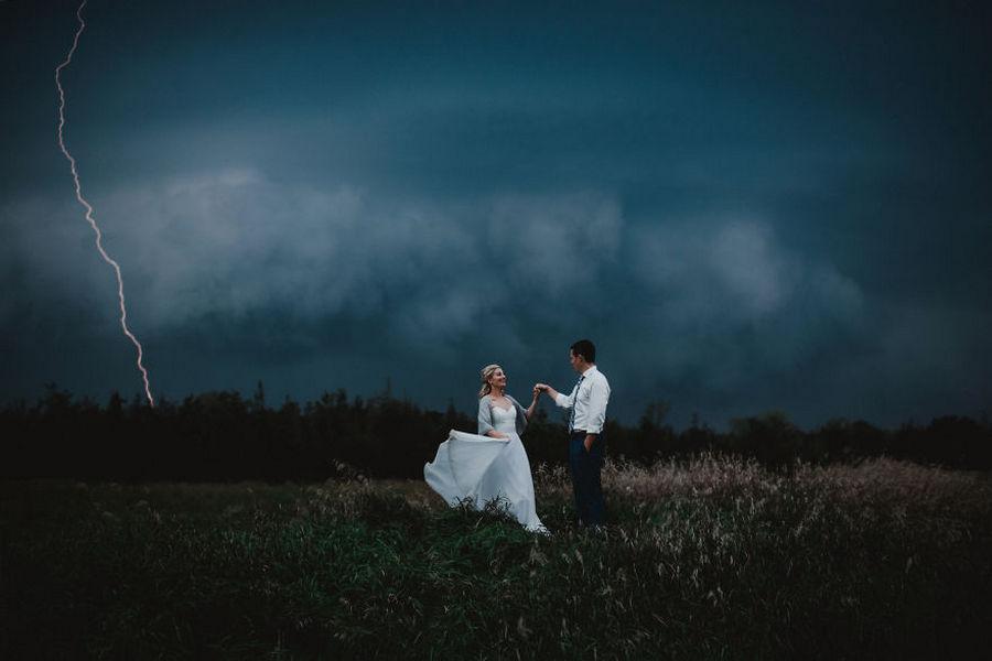 50 лучших свадебных фотографий 2016 года 3