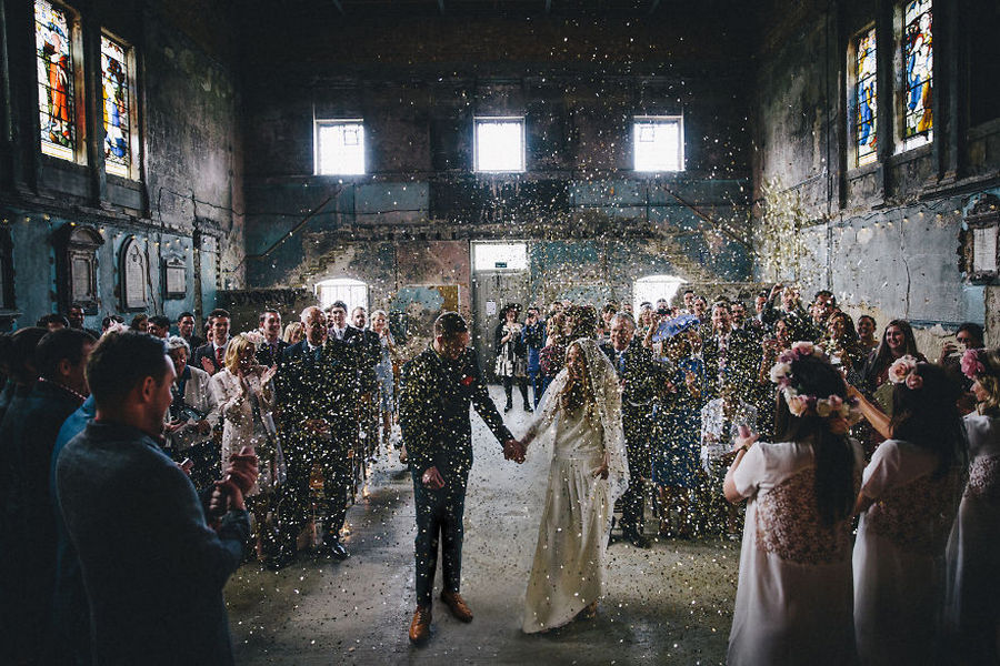 50 лучших свадебных фотографий 2016 года 4