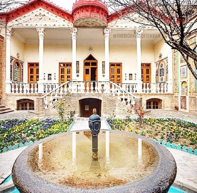 Kak otdyhaet zolotaya molodezh Irana 20