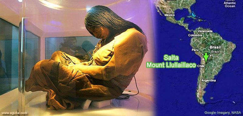 mumiya devochka iz plemeni inkov 3