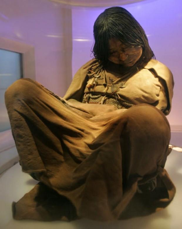 mumiya devochka iz plemeni inkov 4