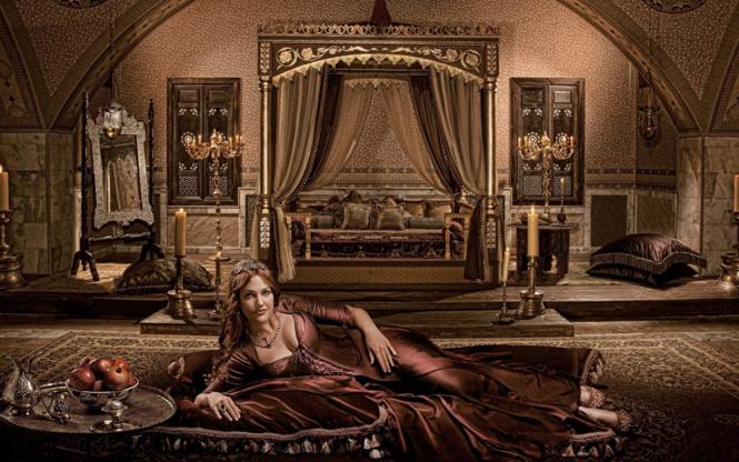 Порнуха в гареме султанов фото 70-241